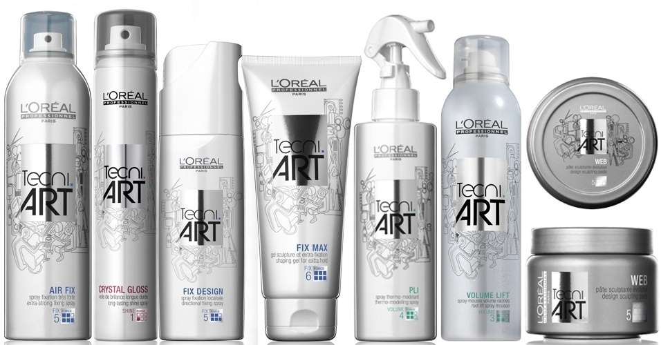 loreal hair style products hair products hair salons in berkshire amp hampshire 5668