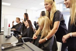 hairdressing jobs at Zappas hair salons in Fleet, Wokingham, Caversham, Crowthorne, Wokingham