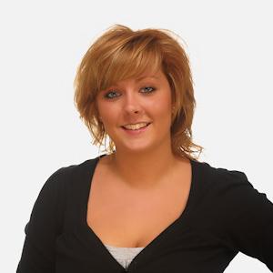Hannah Dunk, Senior Stylist