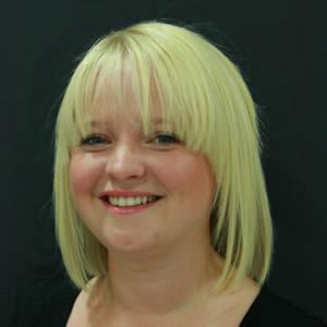 Jo Cox, Senior Designer