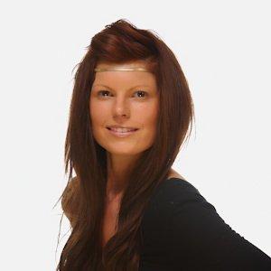 Amy Holloway, Senior Designer
