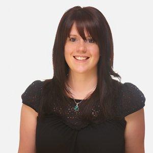 Sophie Harvey, Senior Designer