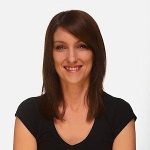 Tina Noble
