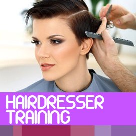 Hairdresser Training