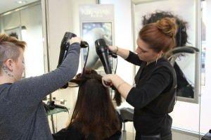 Wokingham Twyford Reading Ascot Hair Top Training