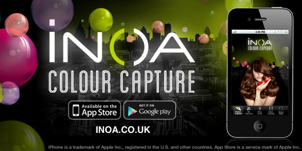 INOA Colour Capture