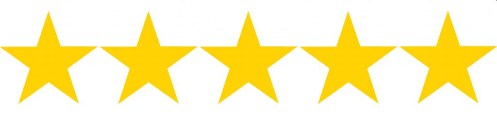five-stars salon review