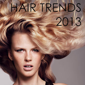 Hair Ideas and Trends for 2013