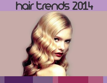 Hair Style Trends in 2014