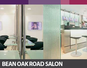 Zappas Bean Oak Road Salon – Wokingham