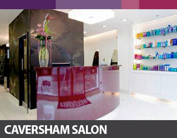 Zappas Caversham Salon