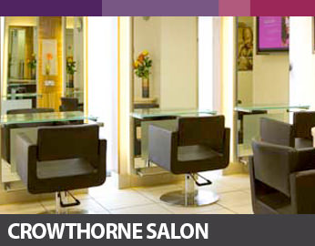 Zappas Crowthorne Salon