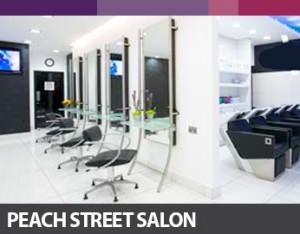 Peach Street Salon