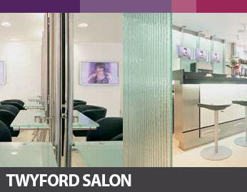 Zappas Twyford Salon
