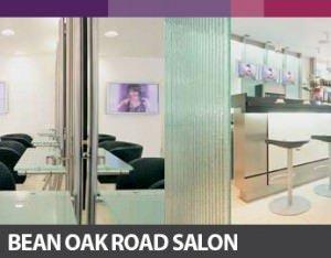 Bean Oak Road