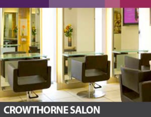 Crowthorn Salon