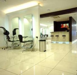 zappas hair salon in Fleet, Hampshire