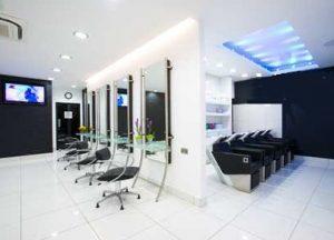 zappas hair salon in Wokingham, Peach Street