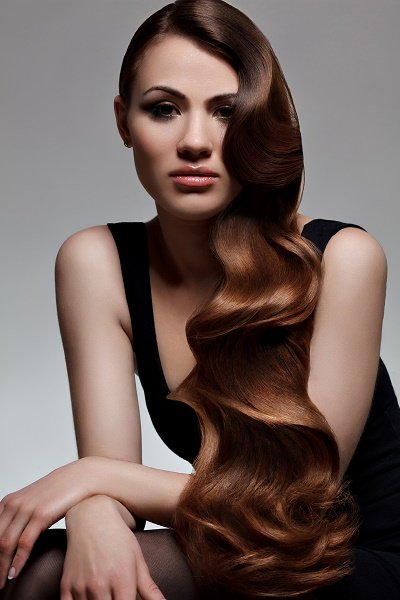 Get celebrity hair at Zappas hair salons