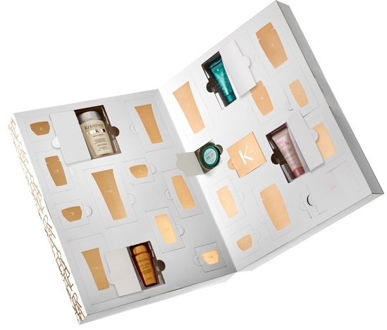 Kérastase Advent Calendar – Top Gift for Christmas