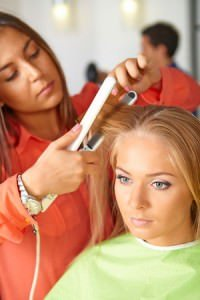 hairdresser training, hair salons in berkshire and hampshire