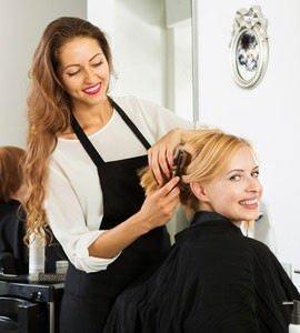 hairdresser training, zappas hair salons hampshire and berkshire