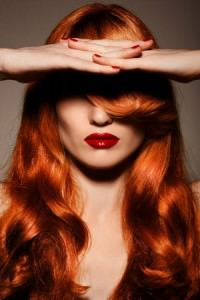 hair makeover, berkshire and hampshire hair salons