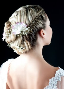 wedding hair ideas, Berkshire and Hampshire hair salons