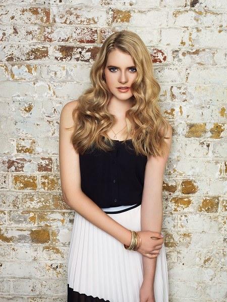 Berkshire Hampshire: Summer Blondes, Zappas Hair Salons, Berkshire & Hampshire