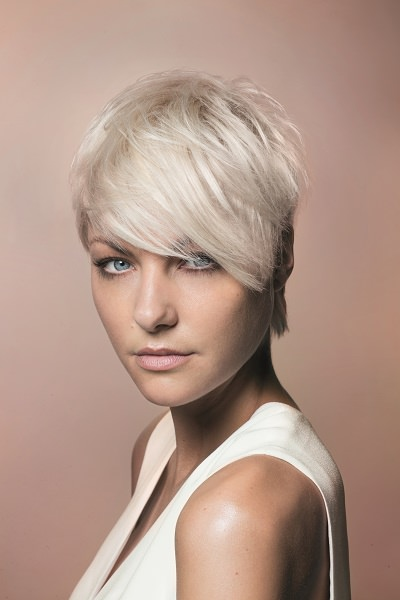 Hot Blonde Summer Hair Colours