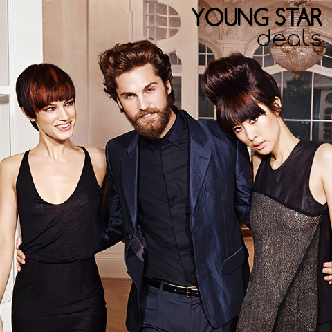 Young Star Deals