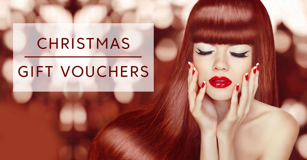 Christmas Gift Vouchers Offer