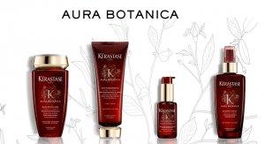 kerastase luxury hair conditioning treatments, Zappas Hair Salons, Wokingham, Fleet, Crowthorne, Caversham