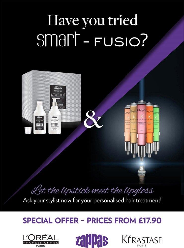 Introducing Smart-Fusio