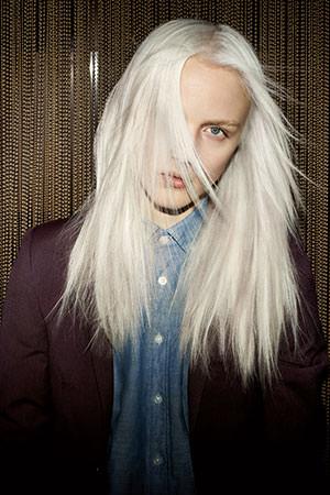 Winter Hair Colours 2018