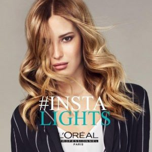 Instant Highlights, Zappas Hairdressers, Fleet, Caversham, Crowthorne, Wokingham