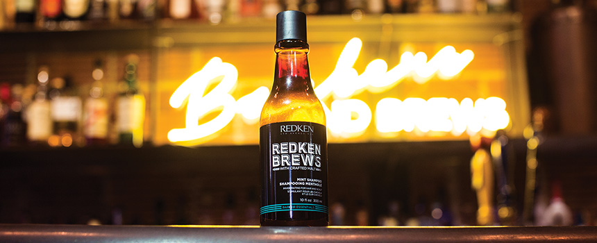Redken Brews hair products for men, hair salons, fleet, wokingham, crowthorne, caversham