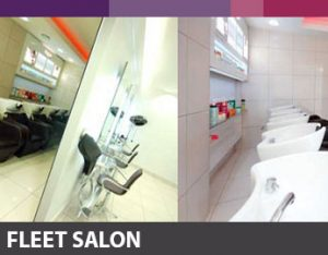 Fleet Salon