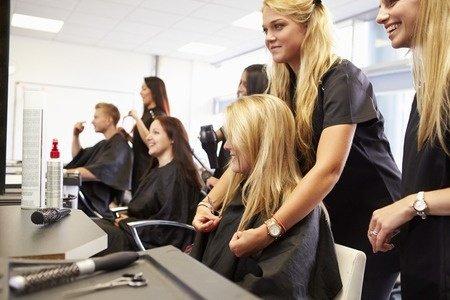 hairdresser jobs, hair salons, crowthorne, twyford, fleet, wokingham, caversham