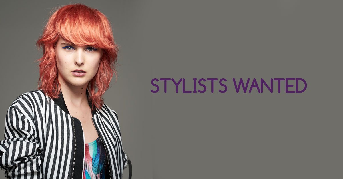 hairdresser jobs, caversham, crowthorne, twyford, fleet and wokingham hair salons