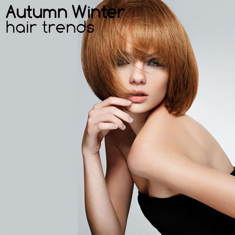 Autumn & Winter Hair Trends