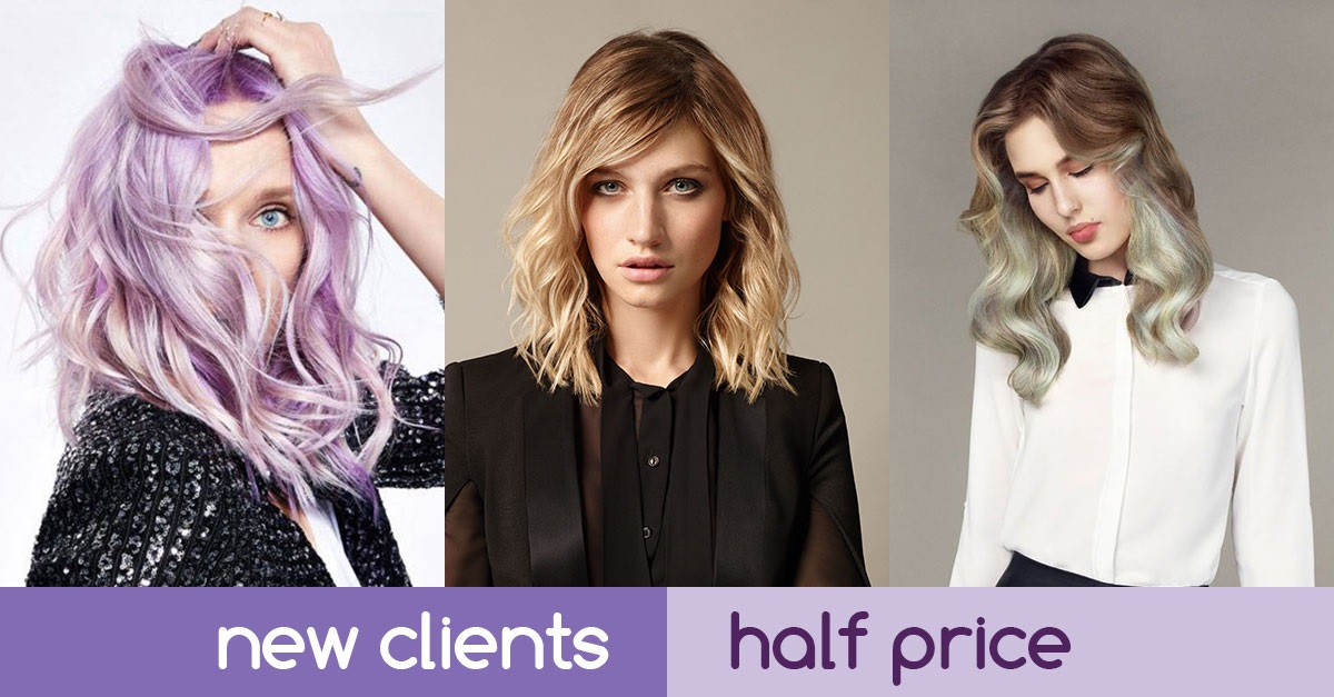 Hair Style Prices: Bridal Hairstyles, Hampshire & Berkshire Hair Salons