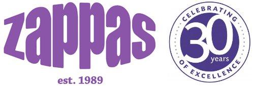 Zappas Salons