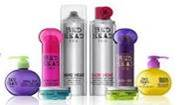 TIGI Offers at Zappas Salons