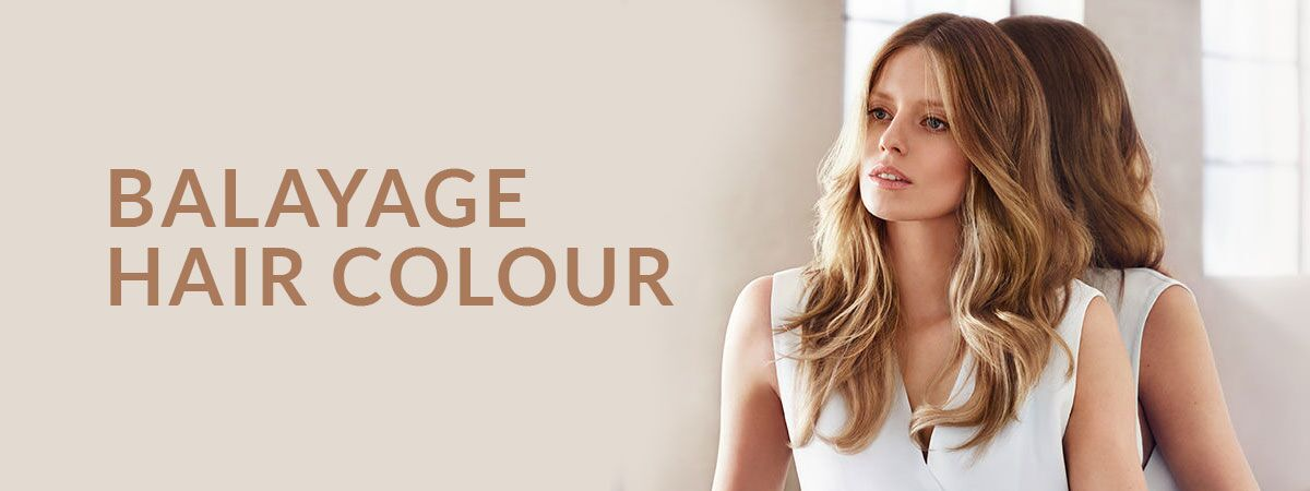 Balayage, hair colour, zappas salons, hair salons, hampshire, berkshire