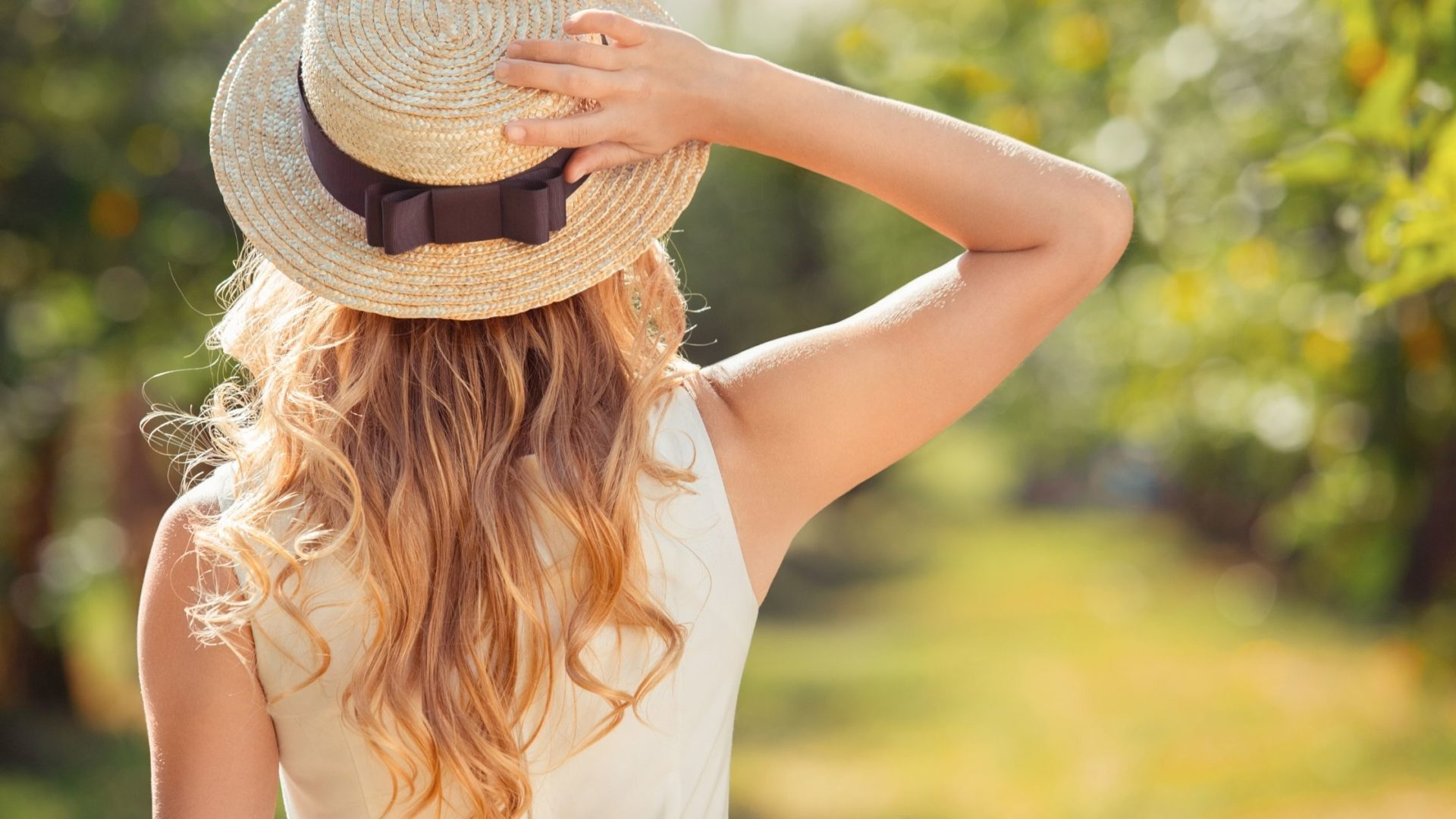 Summer Hair Problems, Zappas Hair Salons in Berkshire and Hampshire