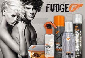 Fudge Men's Styling Products, Zappas Salons, Berks, Hants