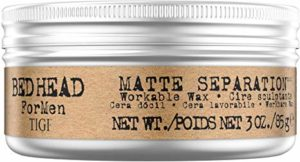 TIGI Matt Separation Wax, Zappas Salons in Berkshire & Hampshire