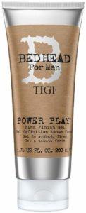 TIGI Power Play Gel, Zappas Salons in Berkshire & Hampshire