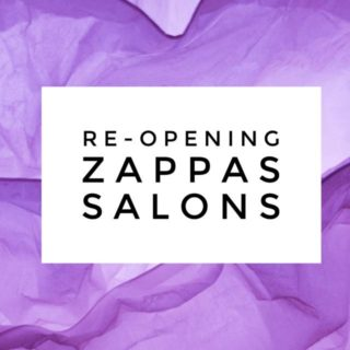 Re-Opening The Salons After Covid-19 – An Update